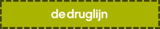 De Druglijn vernieuwde website